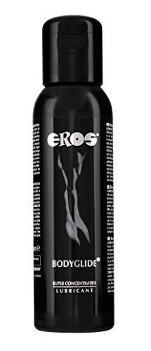 EROS ER10250 Bodyglide Super Concentrated - Gleitmittel auf Silikonbasis (250 ml)