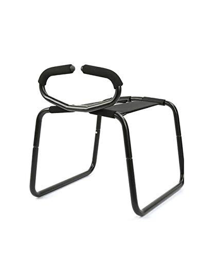 UIBETR Stuhlbett Ergonomisch geschwungenes Design für maximalen Komfort Rollenspielmöbel