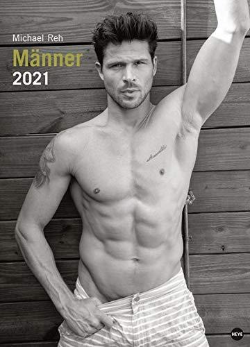 Männer Edition Kalender 2021