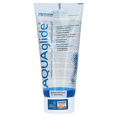 Joydivision Aquaglide Gleitgel, 200 ml