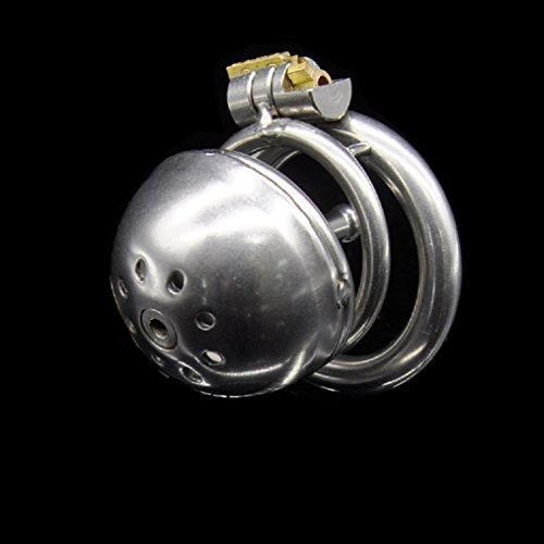 Raycity 114 Käfiggerät für Männer, 1 Stück, Ring 45mm