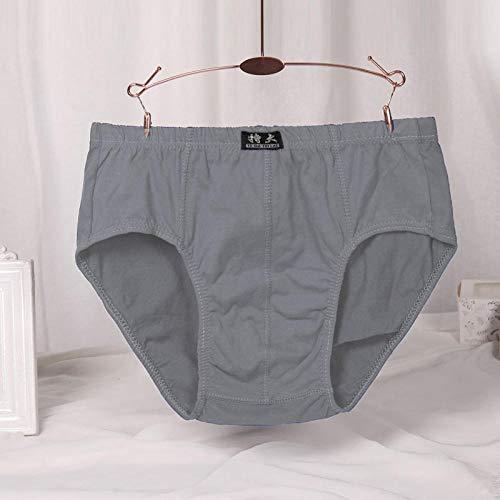 Herren ShortsGroße und hohe Taille für Männer mittleren Alters und ältere Männer lose Baumwolle * 5...