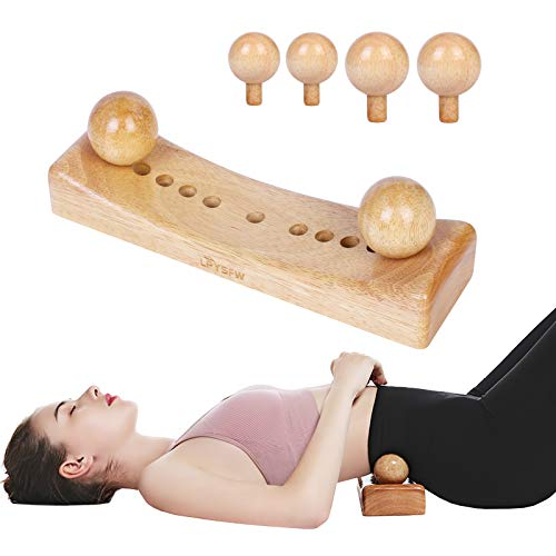 Psoas Muskel Release Tool und Triggerpunkt Massagegerät persönliche Körpermassage zur Entspannung des...