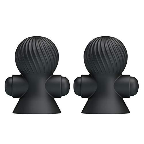 LXJ Weibliche Nippelsauger, SM Flirtspielzeug Sensuality Products, Adult Produkte Milchabsaugung Starke...