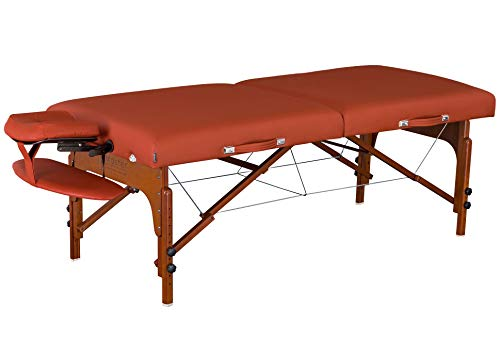 Master Massage Santana Mobil Klappbar Massageliege 71cm