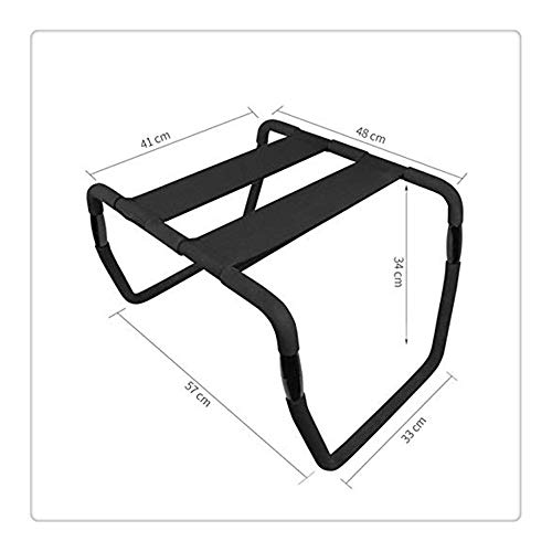 Z-one 1 Boden Folding Gaming Lightweight Chair Lounger Folding Position Sleeper Bett Couch Recliner f¨¹r...