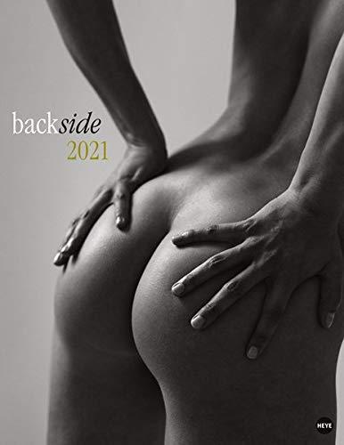 Backside Posterkalender Kalender 2021