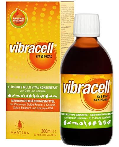 VIBRACELL Vitaminkonzentrat, 300 ml