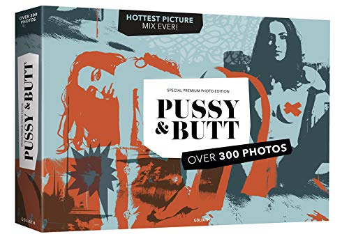 PUSSY & BUTT – Special Premium Photo Edition