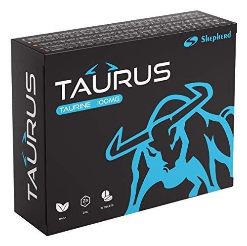 Taurus 100mg 30 Kompressen