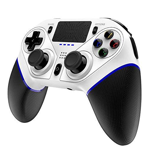 FXQIN PS4-Controller Wireless Gaming Controller Bluetooth Gamepad Joystick für P3 /...