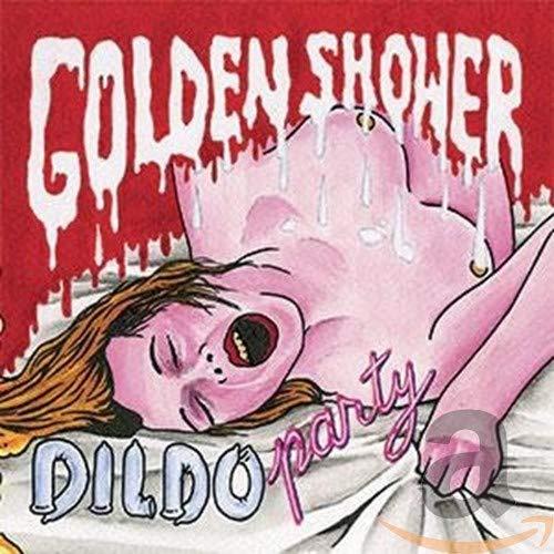 Golden Shower - Dildo Party