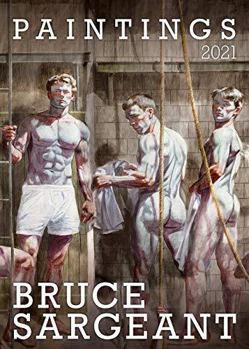 Bruce Sargeant Paintings 2021: Kalender 2021 (Calendars 2021)