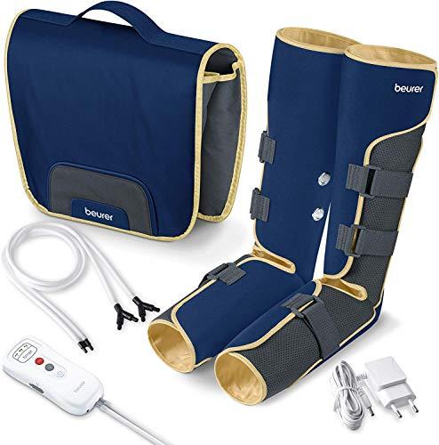 Beurer FM 150 Venen Trainer | Bein-Massage-Gerät | Luftdruckmassage für Zuhause | elektrisches...