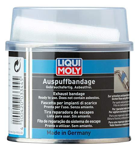 Liqui Moly 3344 Auspuff-Bandage, 1m