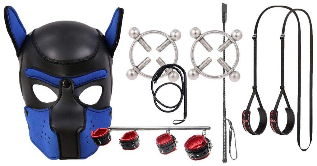 BDSM-Toys für Paare