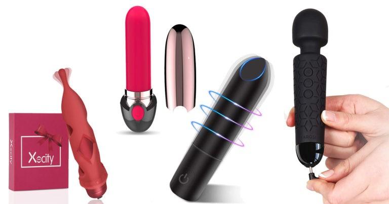 Mini-Vibrator