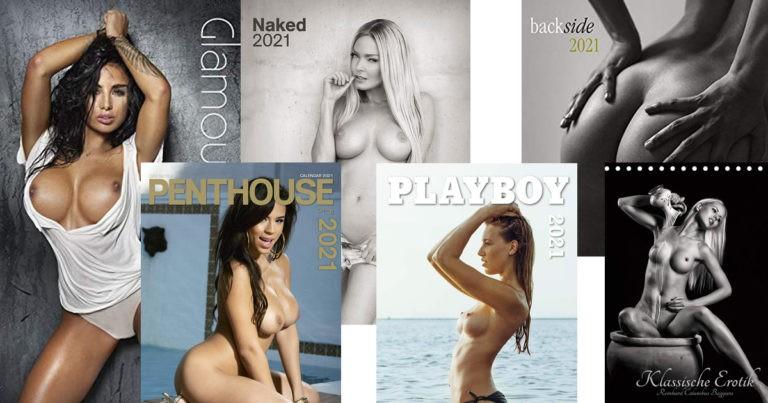 Erotische Kalender